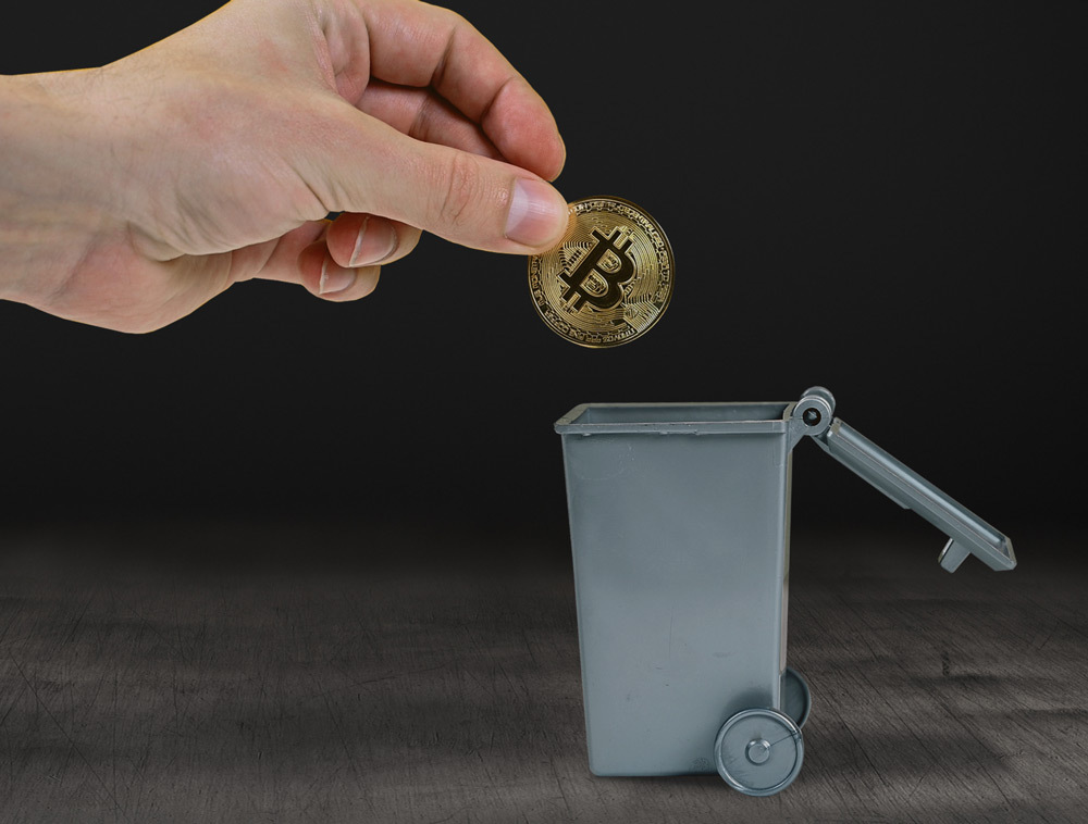 Forget About Bitcoin: Coinbase Is The Next Big Crypto Play