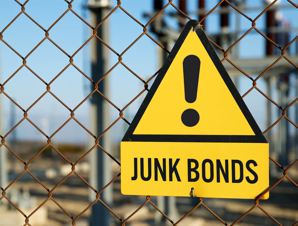 Junk Bonds Have Gone From Risky And Rewarding To Just Plain Risky. So Should You Bet Against Them?