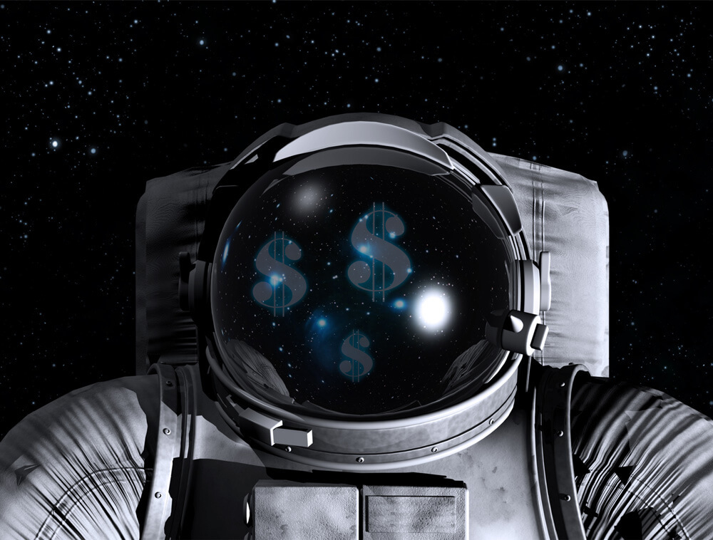 The Finimize Guide To Investing In Space