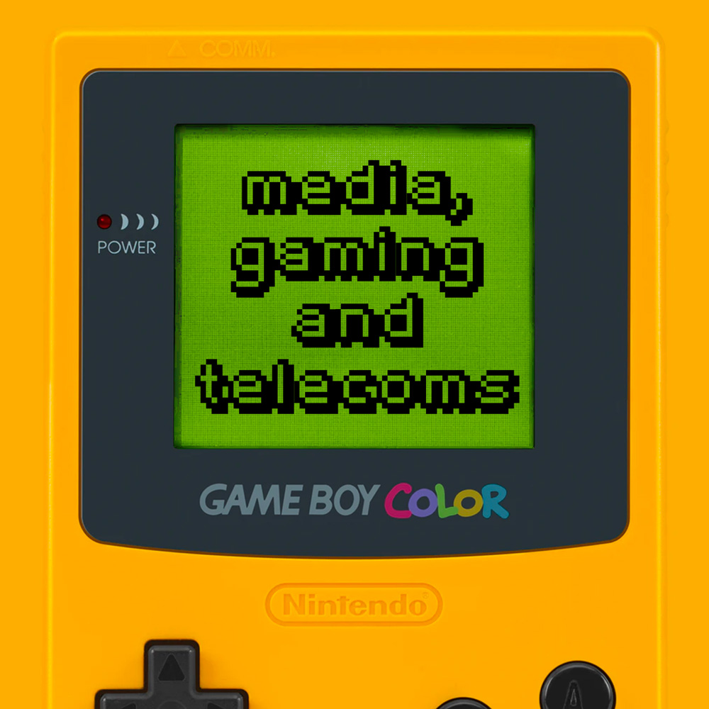 Media, Gaming, And Telecom Companies, Unplugged