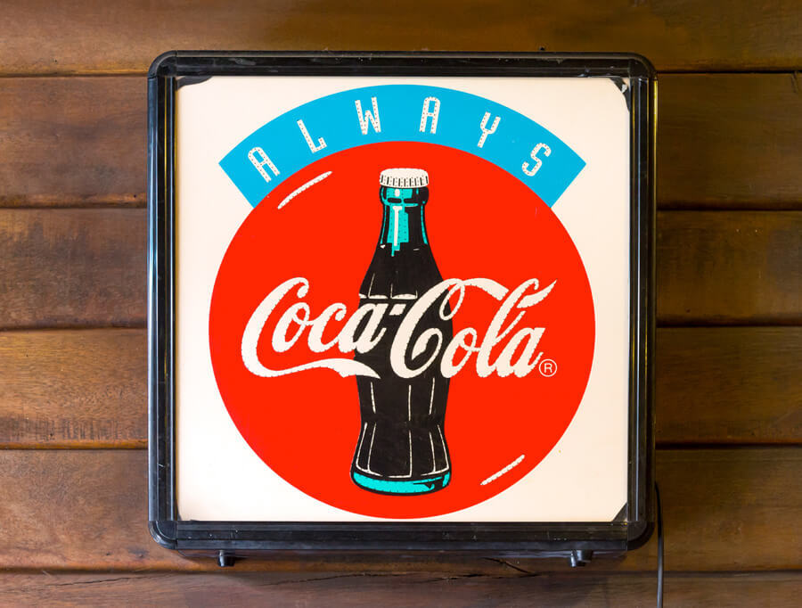 Daily Brief: Coke Is The Inflation-Proof Gift That Keeps On Giving