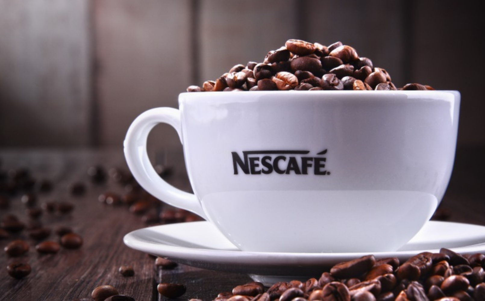 Daily Brief: You'll Pay Whatever It Costs For Your Daily Coffee Fix, And Doesn't Nestlé Know It